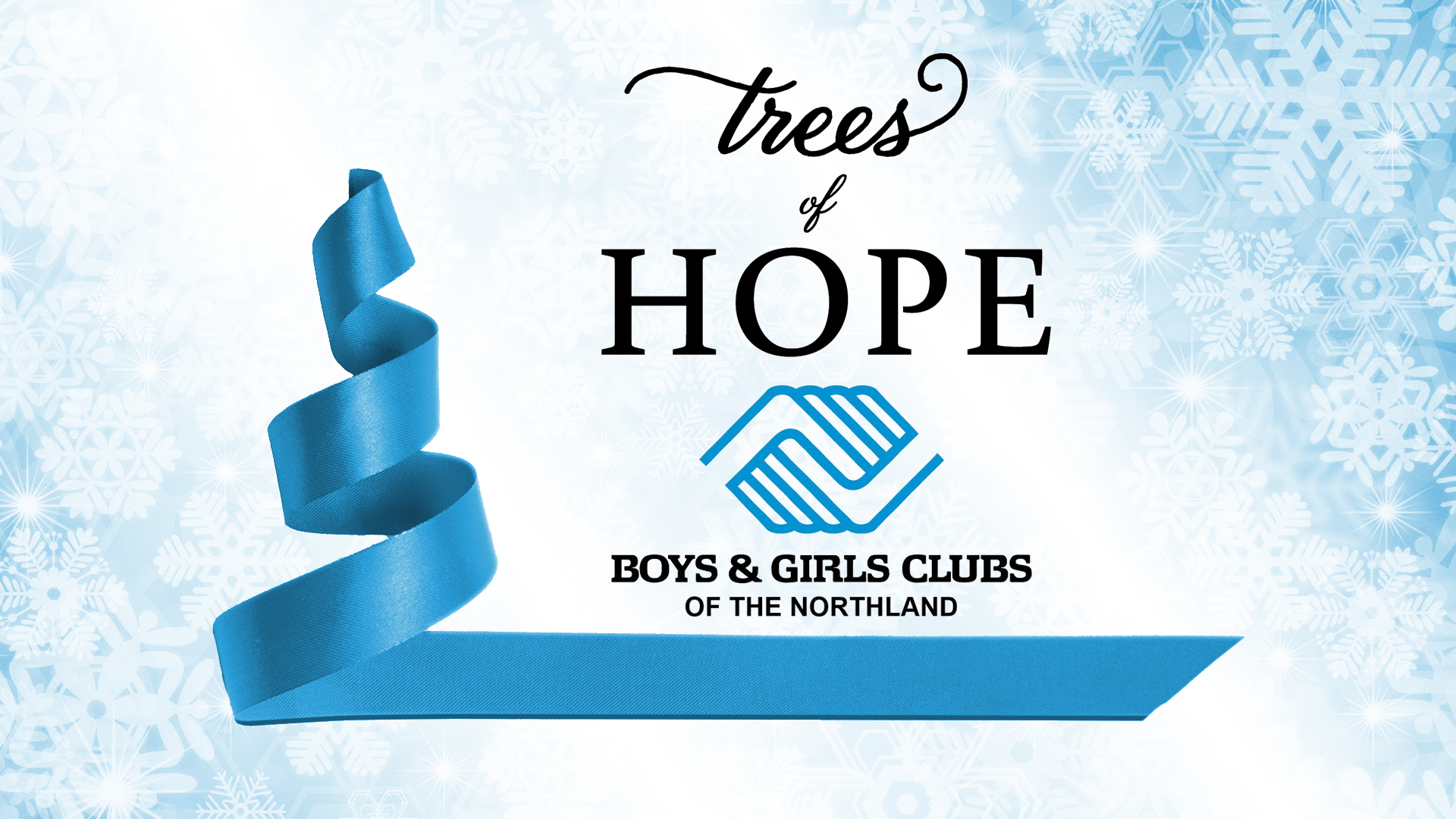 Trees of Hope Charity Drive