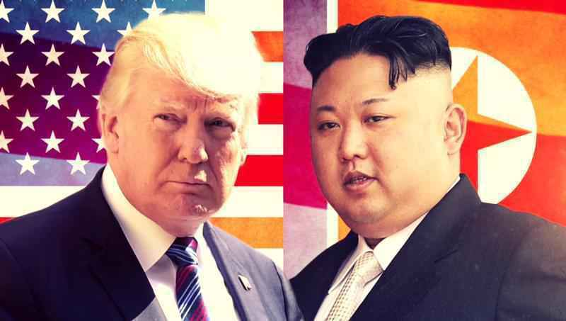 President Donald Trump and North Korea's Kim Jong Un have been comparing their nuclear abilities.