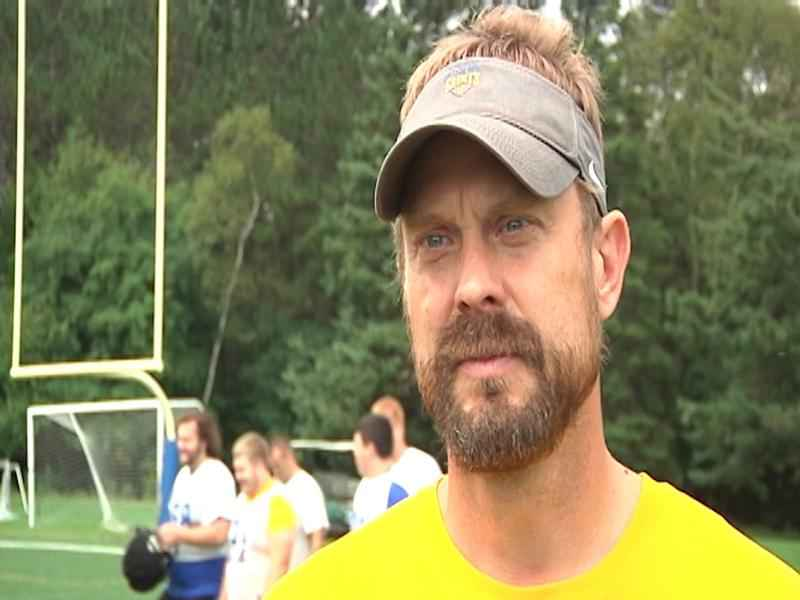 Kurt Ramler announced his resignation as the St. Scholastica football head coach.