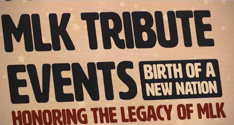 MLK Tribute Events Kick off in the Twin Ports