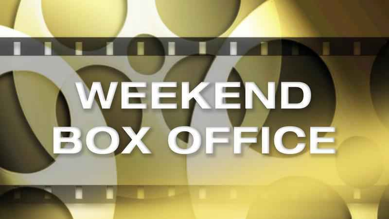 Weekend Box Office: Jumanji Welcome To The Jungle