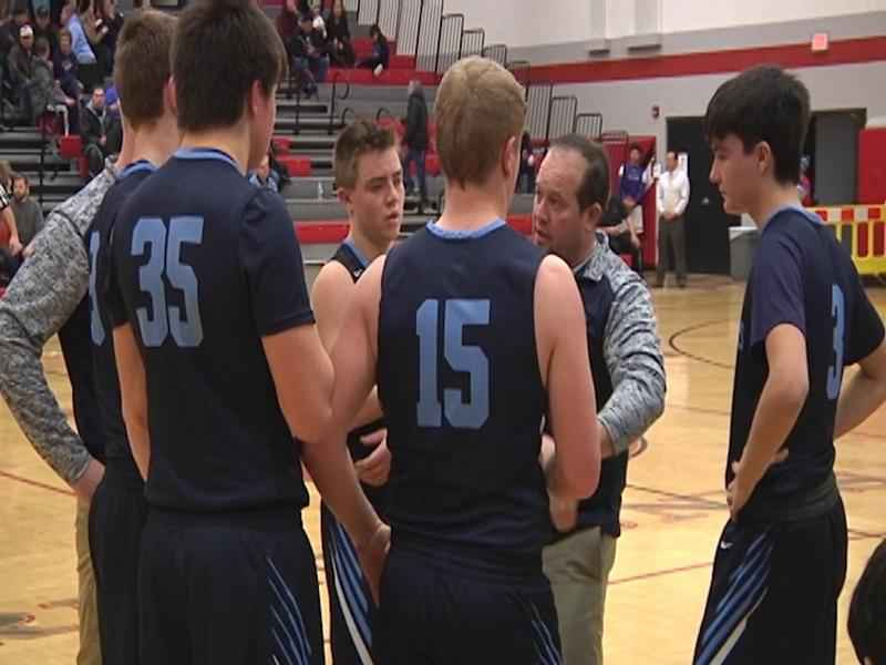 North Woods stays unbeaten on season.