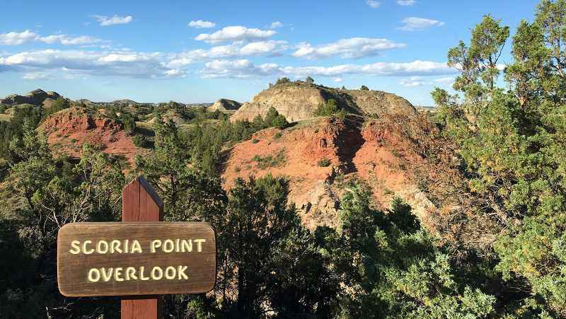 Actor Josh Duhamel has been hired to do more marketing for tourism in his home state of North Dakota, which is home to Theodore Roosevelt National Park.
