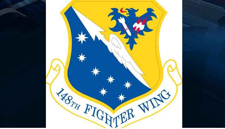 148th Fighter Wing deployed more than 100 airmen since last fall.