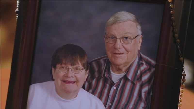 Ron and Mary were found deceased after being missing for a week.