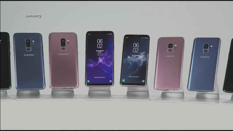 Samsung's 'Galaxy S9' and 'Galaxy S9+' have been unveiled.�