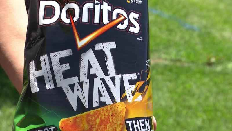 Social Media Backlash After Doritos Pitches Chip For Women