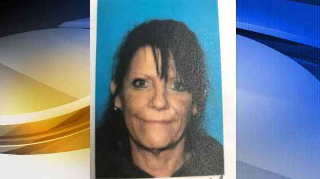 Officials are searching for 54-year-old Dawn Knoll, of Warren. She was last seen on Feb. 4.