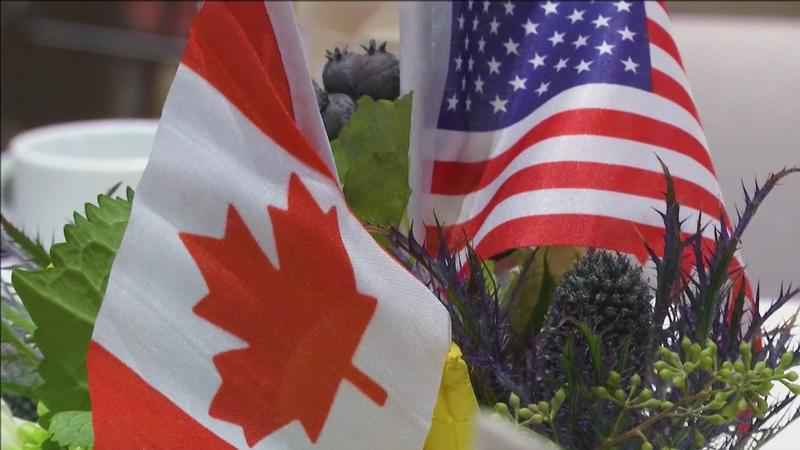 After seven rounds of talks about trade between the U.S., Mexico, and Canada, agreement has been reached on only a small fraction of the deal.
