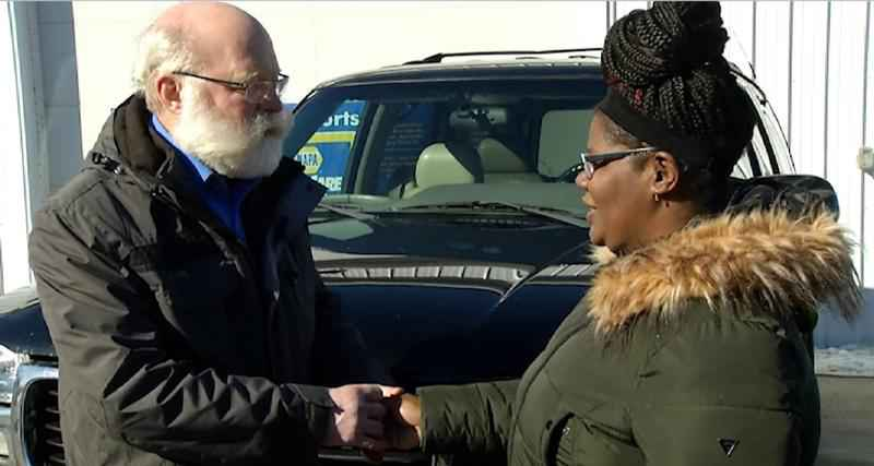 Local Family Getting Much-Needed Help Thanks to Car Donation