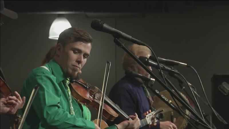 Clyde Iron Works hosted the Grand St. Patrick's Day Celebration on Saturday evening at the Clyde Iron Event Center.