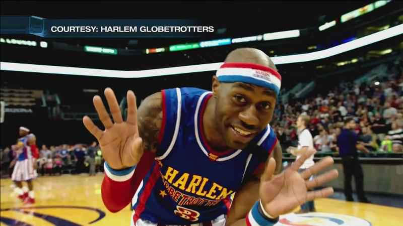 The widely-known Harlem Globetrotters are making their way back to Duluth on Thursday, March 29 at 7:00 p.m.
