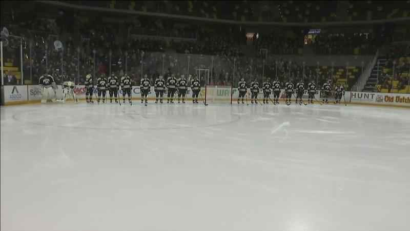 Web Extra: Andover and Duluth East Introductions