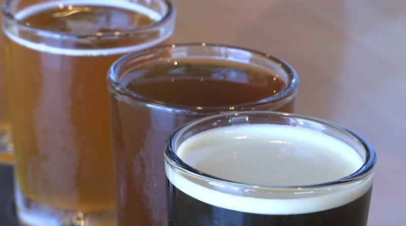 A new law in Michigan is intended to expand access to growlers for craft beer.