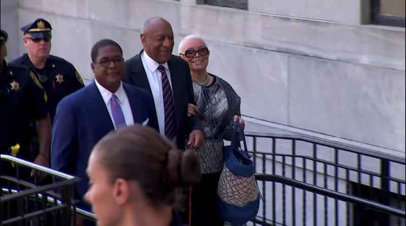 Bill Cosby Judge Will Stay on Sexual Assault Retrial, Despite Lawyers' Objections