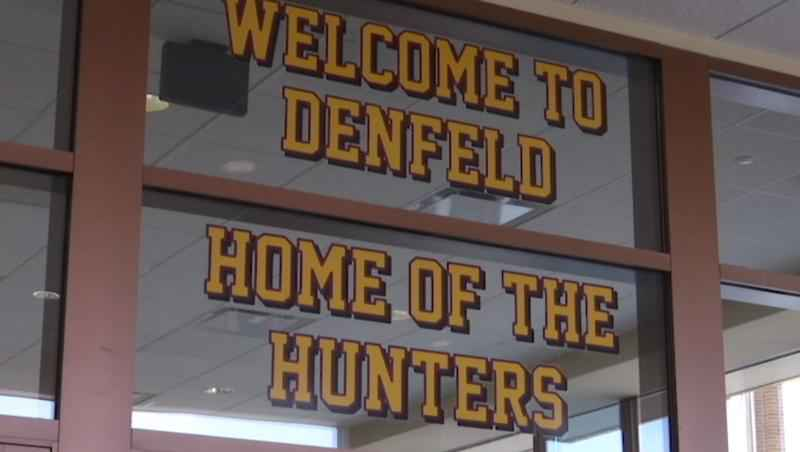 Duluth Denfeld�teachers�responded to the idea on Wednesday that arming teachers is the way to solve school violence.