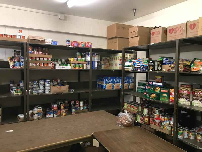 The Duluth Salvation Army is hoping to bring in donations during FoodShare month.