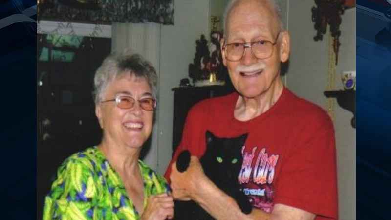 Grandson Charged with Killing Paynesville Couple