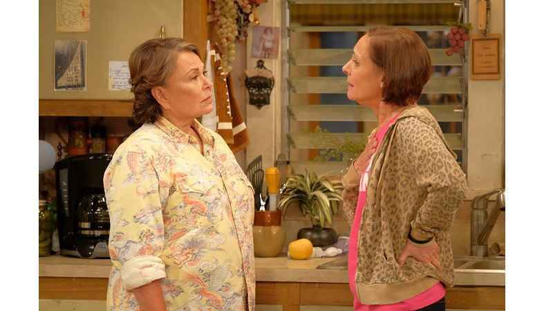President Trump Calls Roseanne Barr to Congratulate Her on Sitcom Revival's Ratings