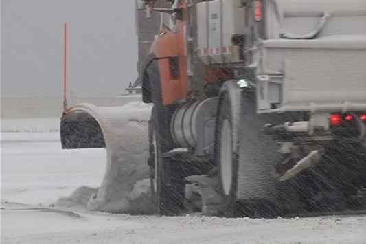 Duluth's maintenance team�will be conducting snow removal in areas of West Duluth on Friday, Mar. 9.�