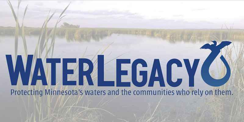 WaterLegacy says the permit lacks adequate safeguards to protect water downstream, in violation of federal and state law.