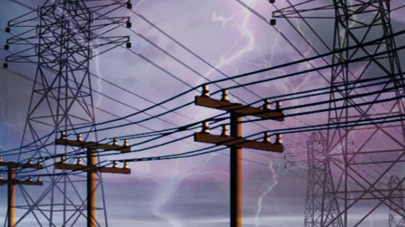 Thursday Morning Outages Leave Thousands without Power