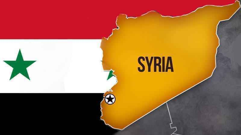 Pentagon: Syria retains limited capability for chemical attack