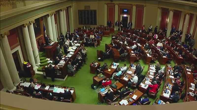 The Minnesota Legislature has finished its year of work in the usual flurry of last-minute votes but surrounded by question marks.