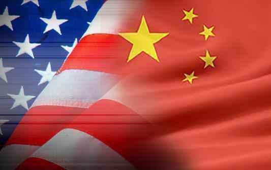 United States talks tough on trade with China