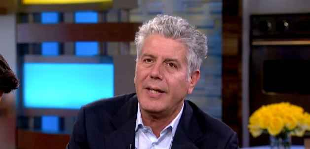American celebrity chef Anthony Bourdain has been found dead in his hotel room in France while working on his CNN series on culinary traditions around the world. He was 61.