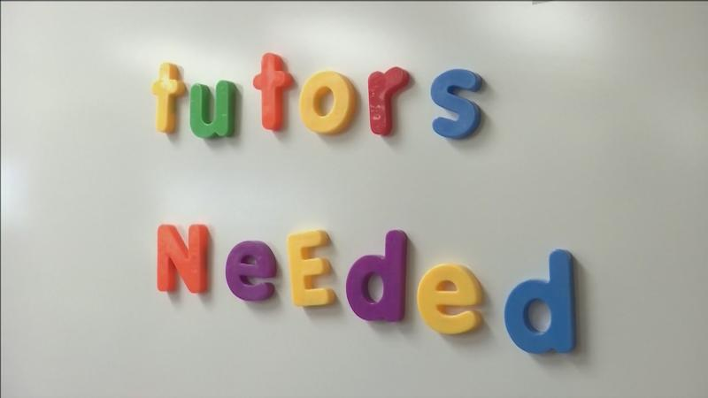 Northland Schools are in need of more tutors for the 2018-2019 school year. According to the Minnesota Reading & Math Corp, around 52 literacy and math tutors are needed.