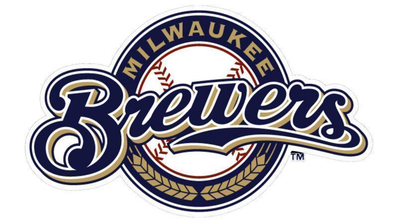 Suter Goes 7, Brewers Beat Error-Prone Cardinals 11-3