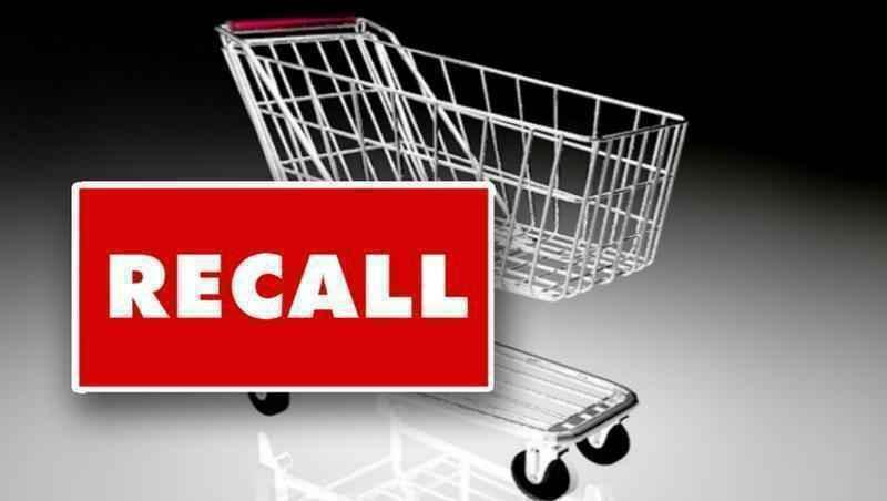 Goldfish snacks recalled over salmonella concerns