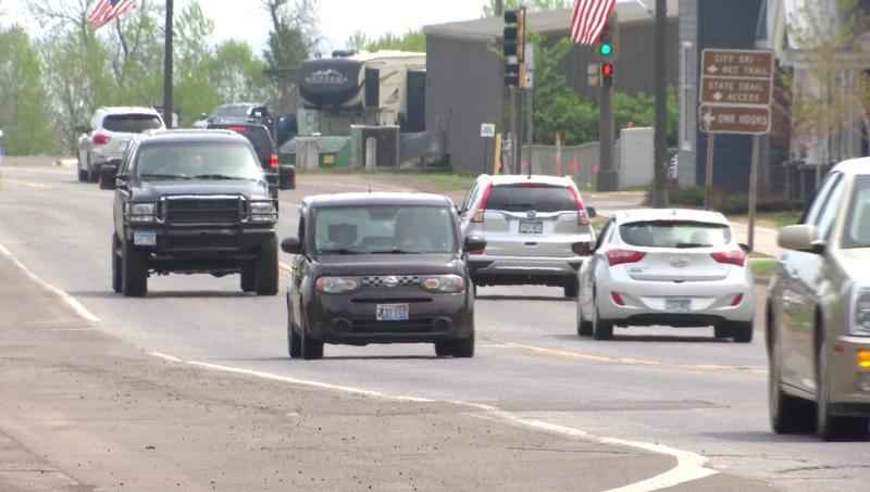 Highway 61 road work will extend into Two Habors beginning in late July.
