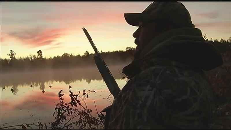 Minnesota's duck season opens September 22
