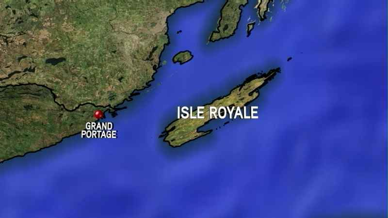Officials Prepare to Relocate Wolves to Isle Royale