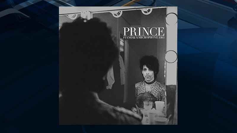 The album Piano & A Microphone 1983 comes from a cassette Prince recorded of himself.