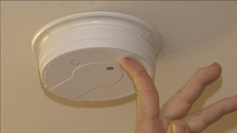 As part of National Fire Prevention Week, Eyewitness News looked into everything you need to know about your smoke and carbon monoxide detector, and how important it is to maintain them.