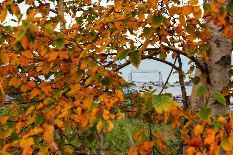 Gallery: Autumn in the Northland