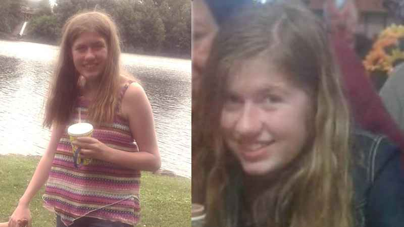 Observance, search planned for missing girl Jayme Closs