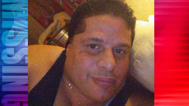 Raymond Ocasio was last seen in Ashland last Monday.