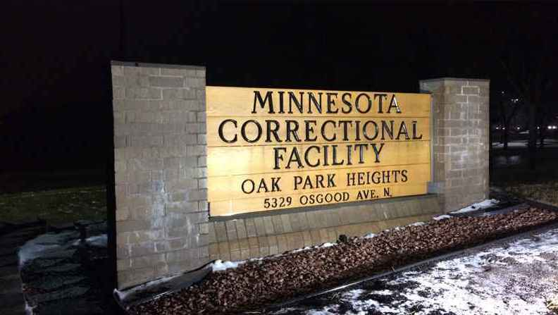 According to authorities, five Oak Park Heights corrections officers were injured by inmates during two separate assaults within 35 minutes at the maximum-security prison.