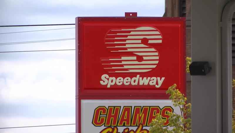 SuperAmerica stores, including this one at 4th Street and 6th Avenue East in Duluth, are now known as Speedway.