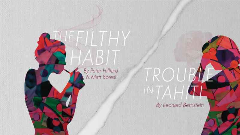 The Duluth-based�nonprofit is giving folks a chance to see two plays in under two hours. Shows are at Clyde Iron Works and run�October�28 through October�30.
