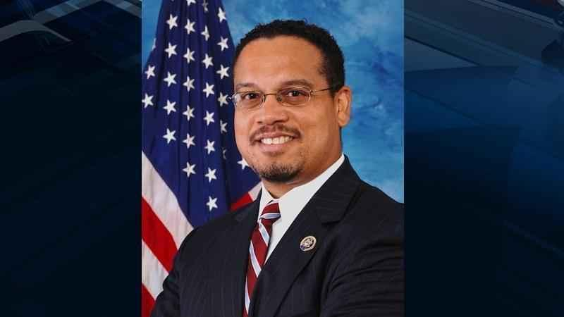Rep. Keith Ellison has been elected Minnesota attorney general, surviving an ex-girlfriend's accusation of domestic abuse.