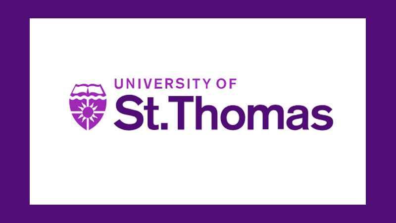 A University of St. Thomas student found dead in her dorm room last month died of respiratory distress.