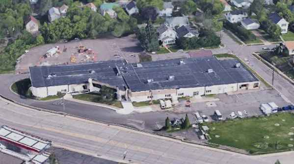 Reasor Properties, Inc. announced the purchase of the UDAC, Inc. building in Duluth on Friday. Reasor Properties stated they will re-purpose it for office, retail, warehouse or other uses that are similar.