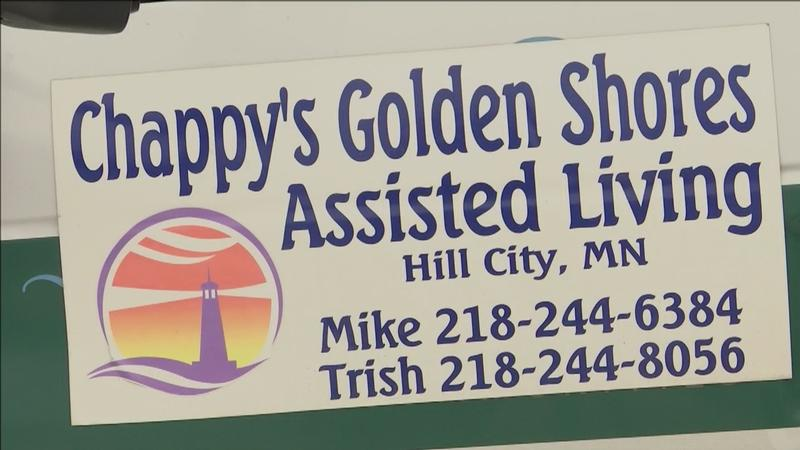 A staff member at Chappy's Golden Shores reacted to the long-term care facility temporarily losing its license, claiming that the state took action with no substantiated evidence.