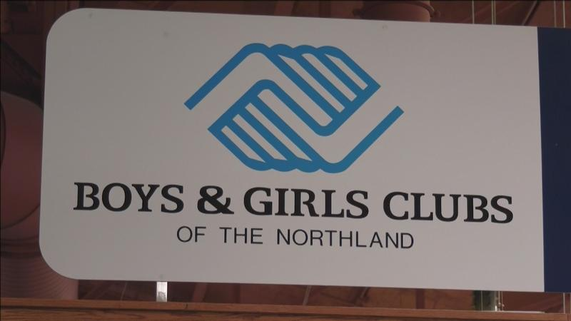 Kids all around the northland are getting hope and help for a brighter future thanks to Boys and Girls Clubs of the Northland. Volunteers with the nonprofit were in studio Tuesday for a phone bank.