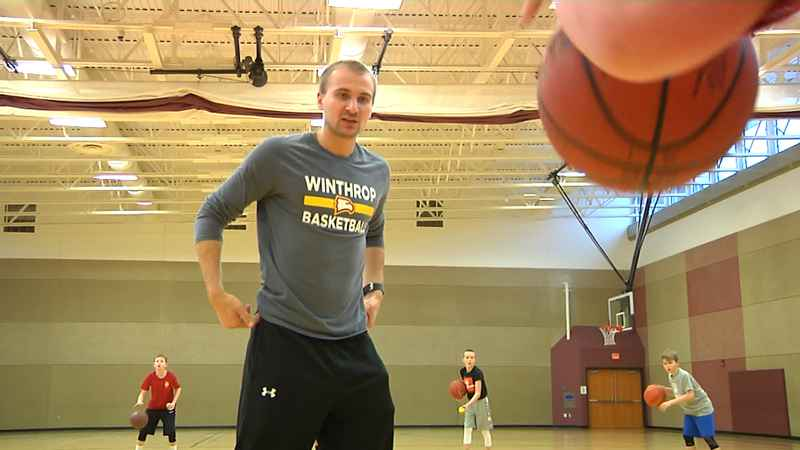 Up North: 1st Anders Broman Basketball Camp in Duluth | www